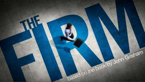 The Firm poster Tv Show 2011 2012