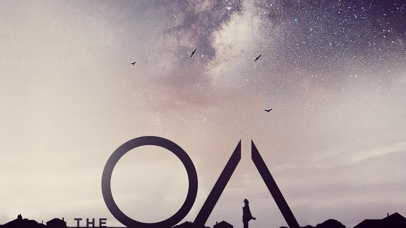 affiche de the oa