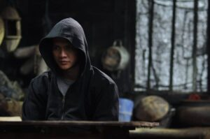 the raid 2 yuko rama