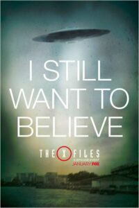 the x files saison 10 i still want to believe