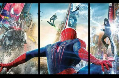 the_amazing_spider_man_2_affiche