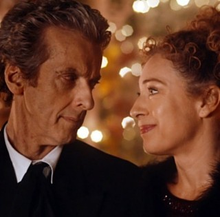 Doctor Who – The Husbands of River Song par Steven Moffat