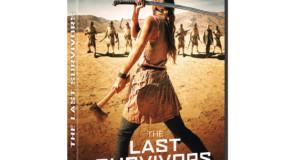 #Concours The Last Survivors : 3 DVD à gagner