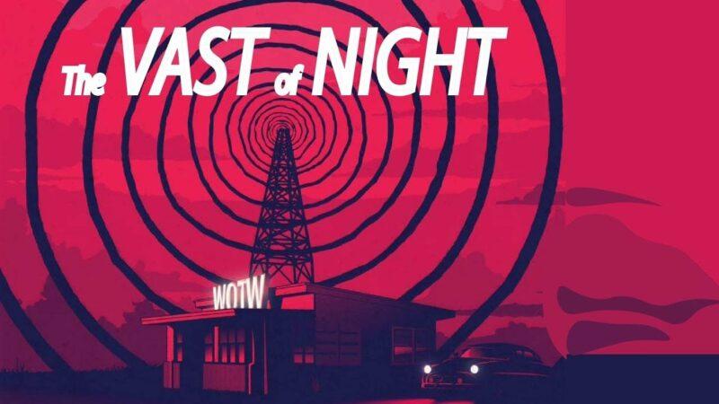 Image The Vast of Night
