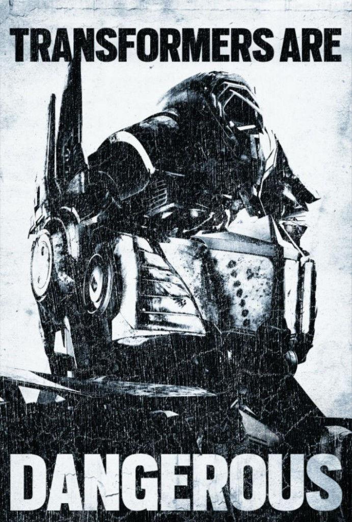 Propagande anti-transformers