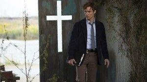 Matthew McConaughey dans true detective