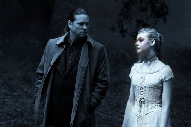 twixt de francis ford coppola