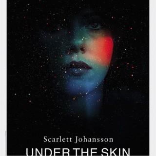 Under the skin, le désir à l'état brut