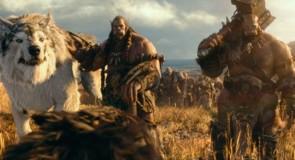 Warcraft : Le Commencement (de Blizzard au cinéma)