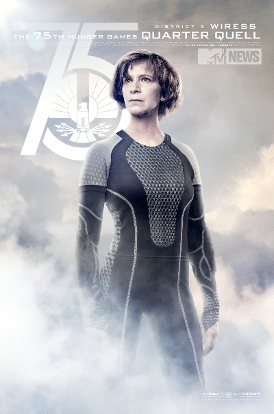 Wiress du district 3