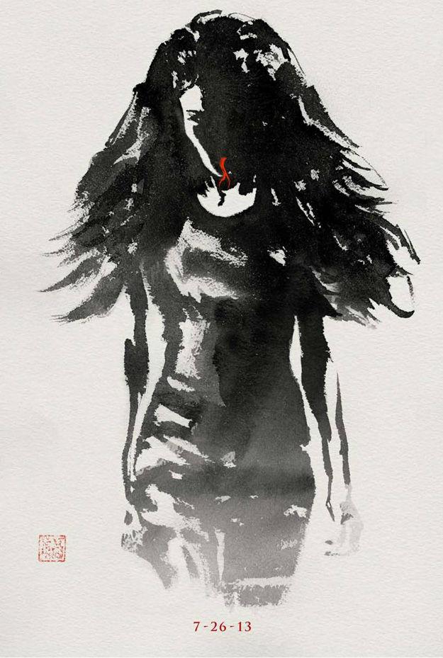 Viper The wolverine