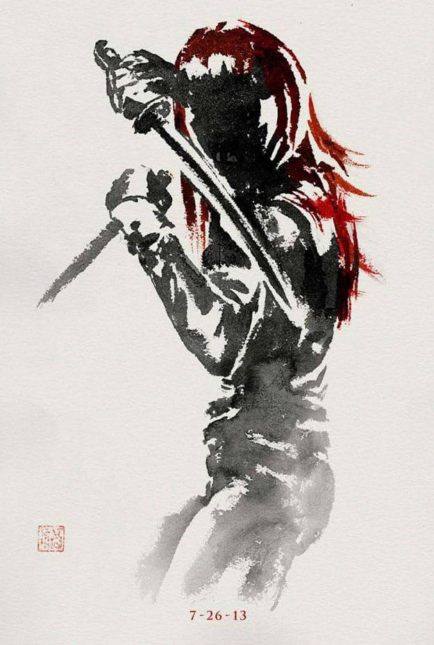 Yukio The wolverine