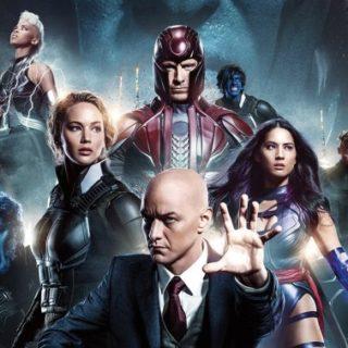 X-Men : Apocalypse de Bryan Singer