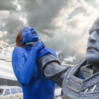 Explication et analyse de X-Men : Apocalypse