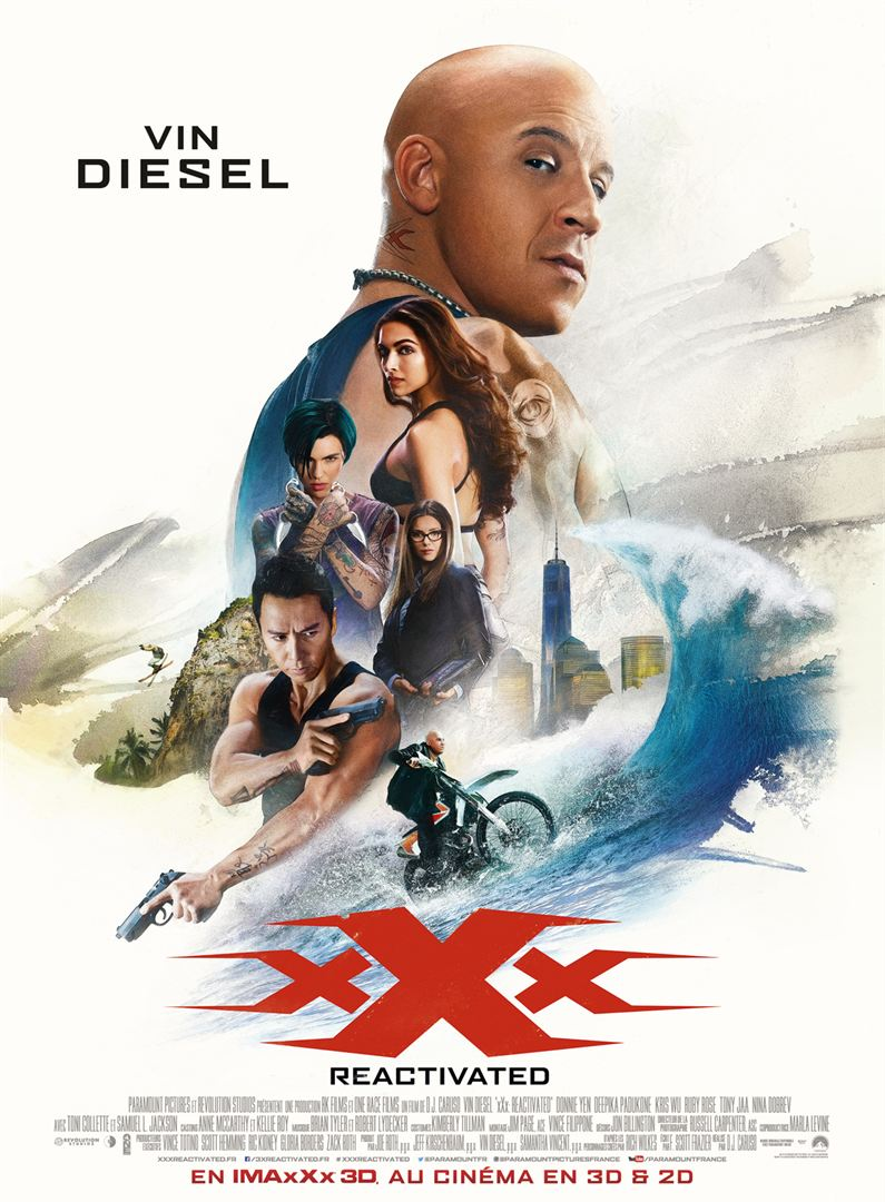 xXx_Reactivated_affiche