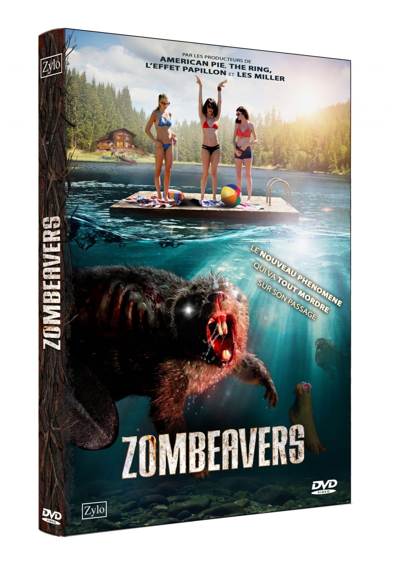 zombeavers