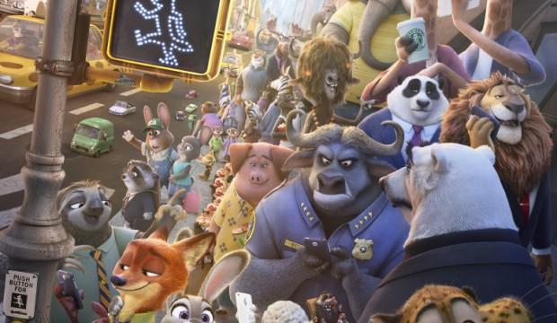 Critique de Zootopie de Disney